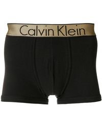 CALVIN KLEIN 205W39NYC - Logo Band Boxers - Lyst