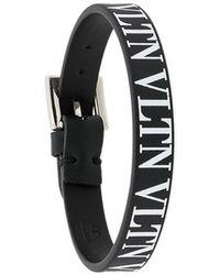Valentino - Bracciale VLTN Garavani - Lyst