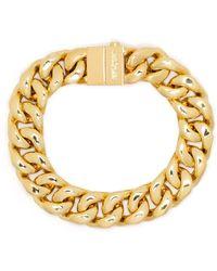 Ambush Classic Chain 7 Bracelet - Metallic