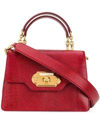46ca1645f4 Dolce & Gabbana Welcome - Women's Dolce & Gabbana Welcome Bags - Lyst
