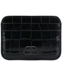 Balenciaga - Bb カードケース - Lyst