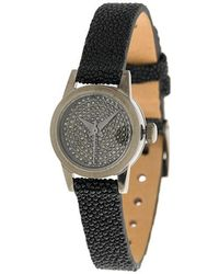Christian Koban - Cute Black Diamond Watch - Lyst