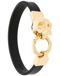 Northskull - Hexagus Skull Bracelet - Lyst