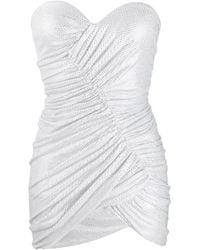 Alexandre Vauthier - イブニングドレス - Lyst