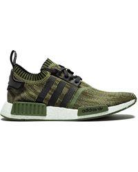 adidas Nmd_r1 Pk Sneakers - Groen