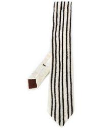 Jupe by Jackie - Striped Tie - Lyst
