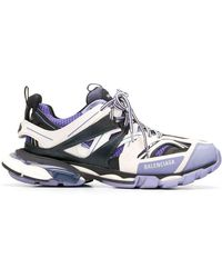 Balenciaga Track Sneakers - Wit