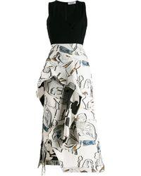 Chalayan - Day Dress - Lyst