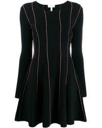 ESCADA - ストライプ ドレス - Lyst