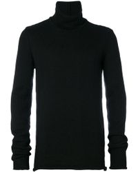 Lost and Found Rooms - Turtleneck Jumper - Lyst