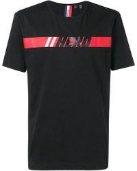 Rossignol Hero Tシャツ - ブラック