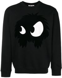 McQ - Monster Sweatshirt - Lyst