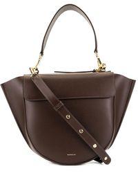 Wandler - Hortensia Shoulder Bag - Lyst