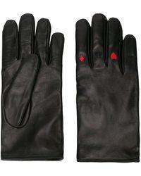 Yang Li - Перчатки С Вышивкой - Lyst