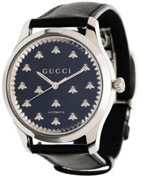 Gucci - Gタイムレス 42mm - Lyst