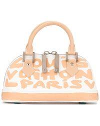 Louis Vuitton アルマ Pm ハンドバッグ - マルチカラー