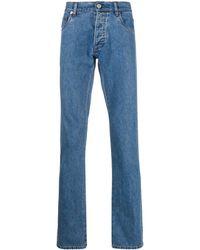 Prada Bootcut Jeans - Blauw
