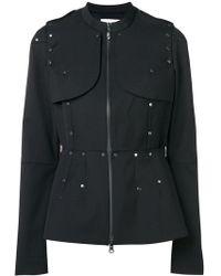 A.F.Vandevorst - Visible Jacket - Lyst