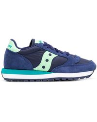 Saucony - Panelled Sneakers - Lyst