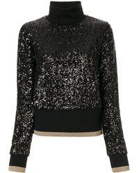 Dolce & Gabbana - タートルネック セーター - Lyst