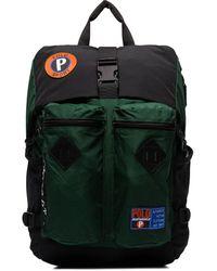 Polo Ralph Lauren Sportsman Nylon Backpack - Green