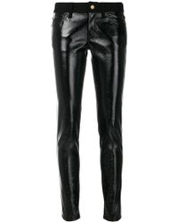 Just Cavalli - Skinny Trousers - Lyst