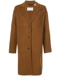 The Arrivals - Kahn Coat - Lyst