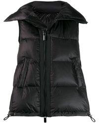 Sacai - パデッドジャケット - Lyst