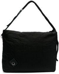 OAMC メッセンジャーバッグ - ブラック