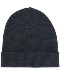 P.A.R.O.S.H. - Knitted Beanie Hat - Lyst