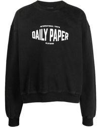 Daily Paper - Толстовка С Логотипом - Lyst
