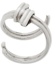 Annelise Michelson - Wire Ring - Lyst