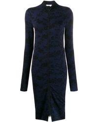 Wolford Josephine ドレス - ブルー