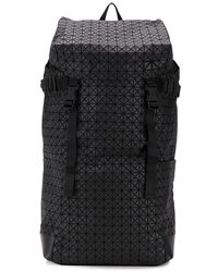 d127ffc45d21 Black Daypack Backpack. £760 Sold out. SSENSE · Bao Bao Issey Miyake -  Geometric Hiker Backpack - Lyst