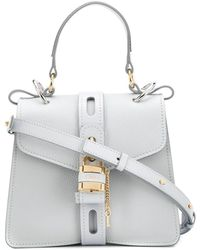 Chloé - Aby Day ハンドバッグ S - Lyst