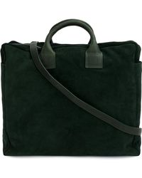 Marsèll Large Holdall Tote Bag - Green