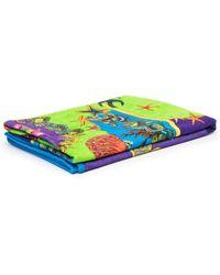 Versace Toalla Trésor de la Mer - Multicolor