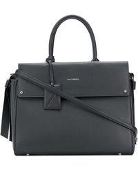 Karl Lagerfeld K/ikon Tote Bag - Black
