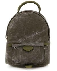 READYMADE Nano Field Backpack - Green