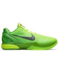 Nike Kobe 6 Protro スニーカー - グリーン