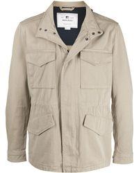 Woolrich フィールドジャケット - ナチュラル