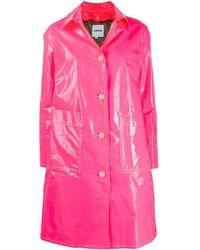 Aspesi シングル コート - ピンク