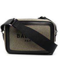 Balmain 22 カメラバッグ - グリーン