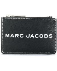 Marc Jacobs - ファスナー 財布 - Lyst