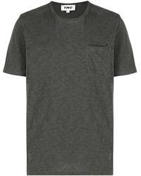 YMC - ラウンドネック Tシャツ - Lyst