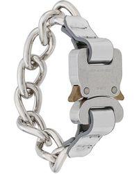 1017 ALYX 9SM チェーン ブレスレット - マルチカラー