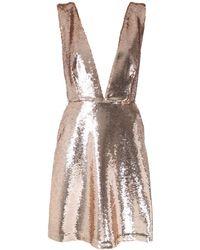 Olympiah Oriente ドレス - メタリック