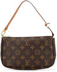 Louis Vuitton - Клатч Pochette Accessories 2001-го Года - Lyst
