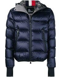 3 MONCLER GRENOBLE - Padded jacket - Lyst