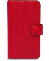 Miu Miu - ハート Iphone X/xs ケース - Lyst